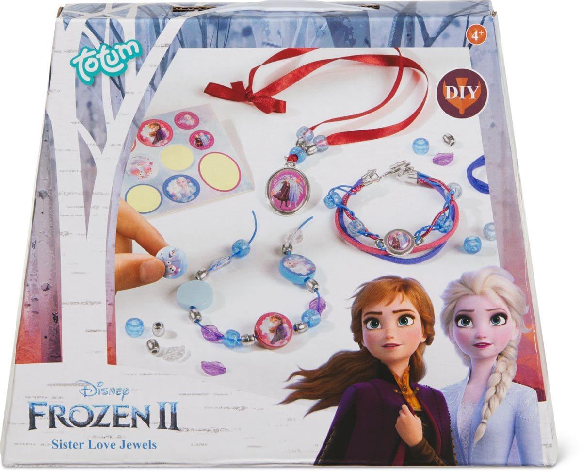Disney Frozen 2 Schwesternschmuck Schmuck