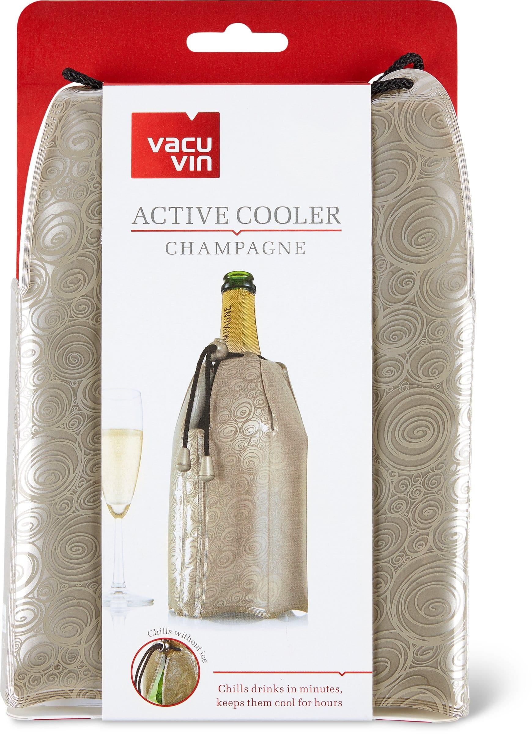 Vacuvin VACU VIN Champagnerkühler