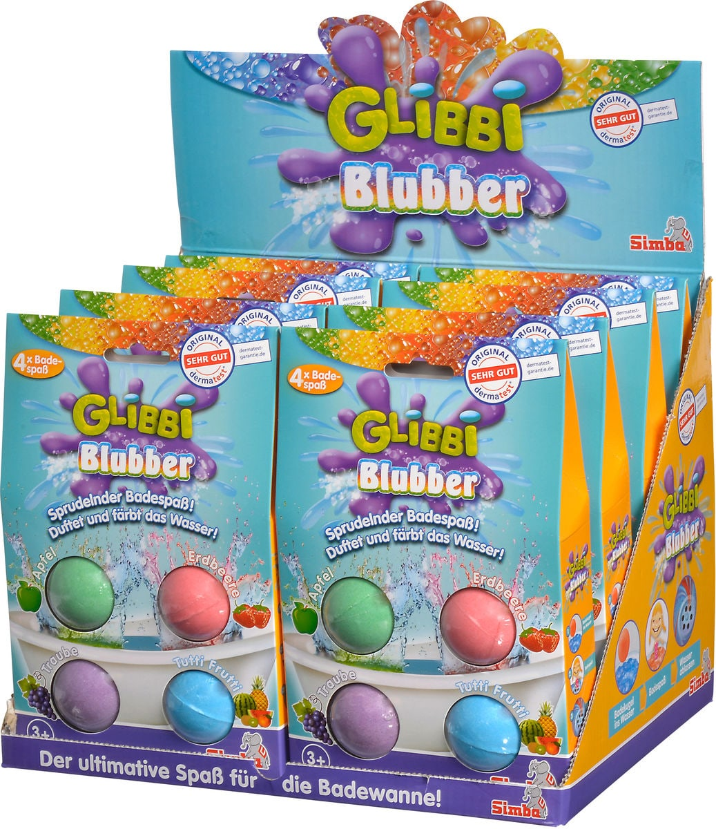 Glibbi Blubber 1 Pack