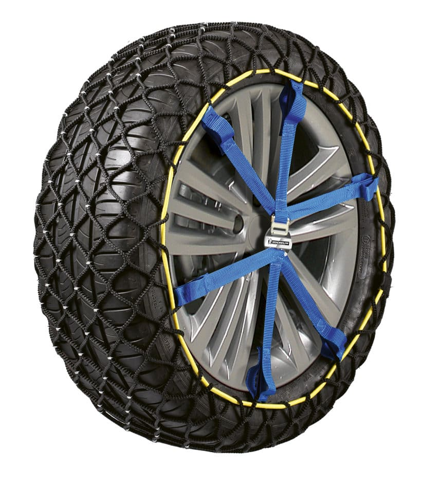 MICHELIN Easy Grip EVO 16 Schneekette