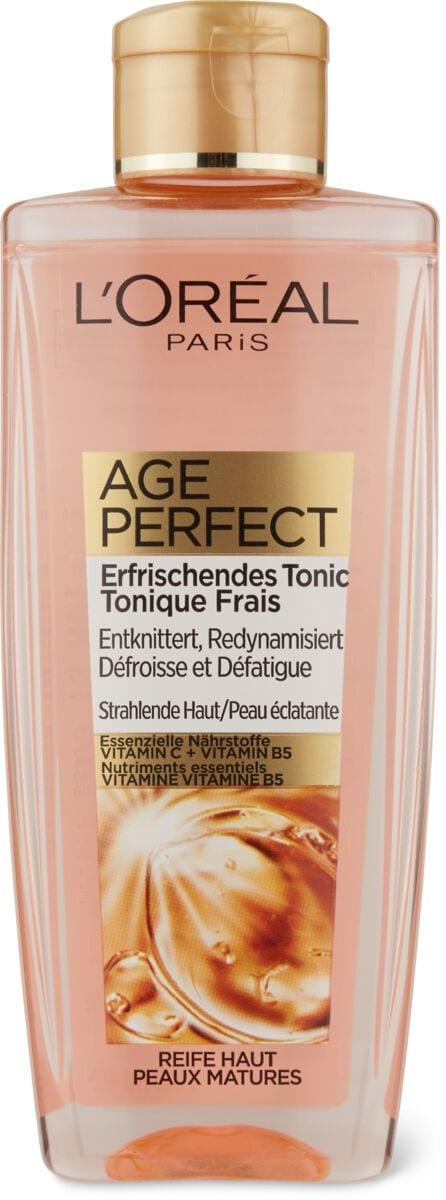L'Oréal Age Perfect Tonic Magnesium