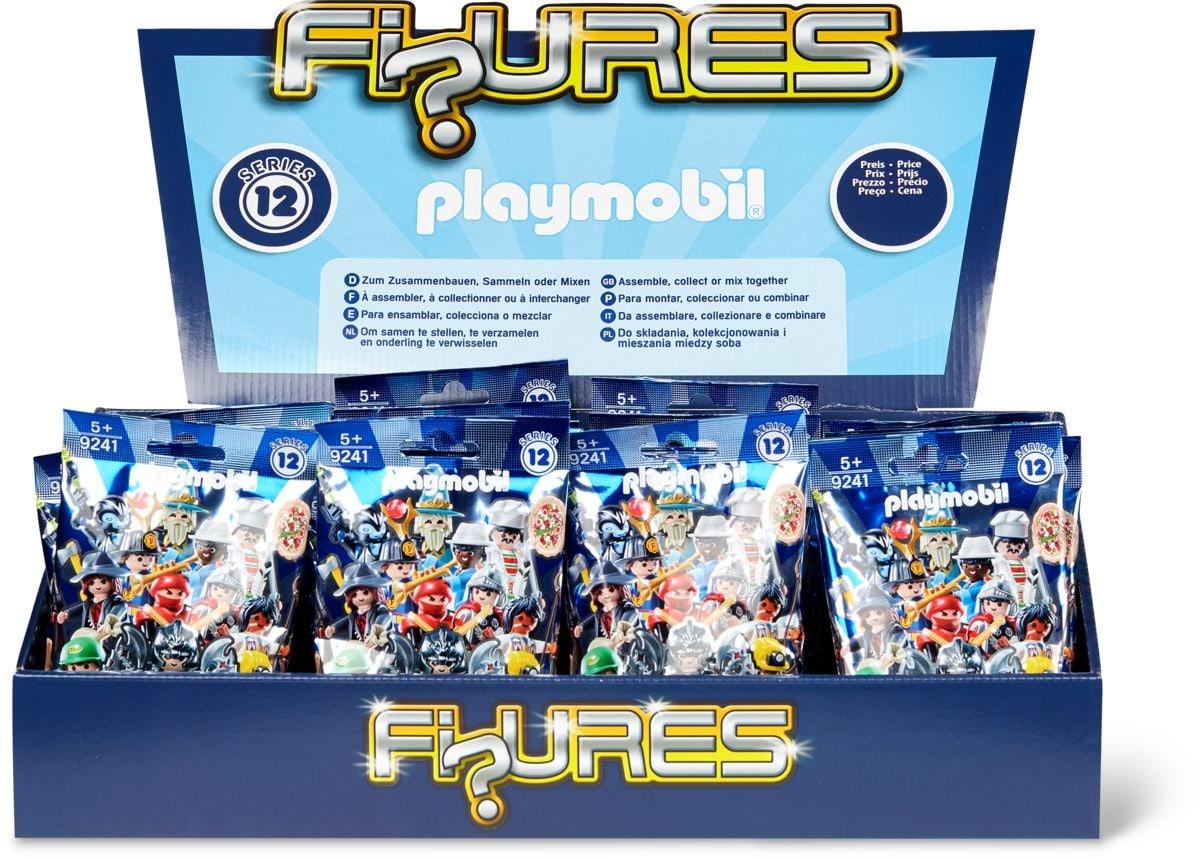Playmobil Figures Boys (Serie 12) 9241