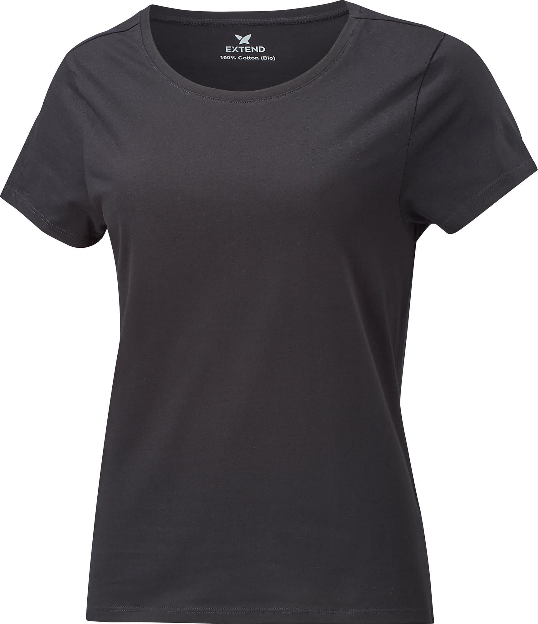 Entdecken Sie die neuesten Trends Super Specials Online kaufen Extend T-SHIRT TINKERBELL U-NECK Damen-T-Shirt
