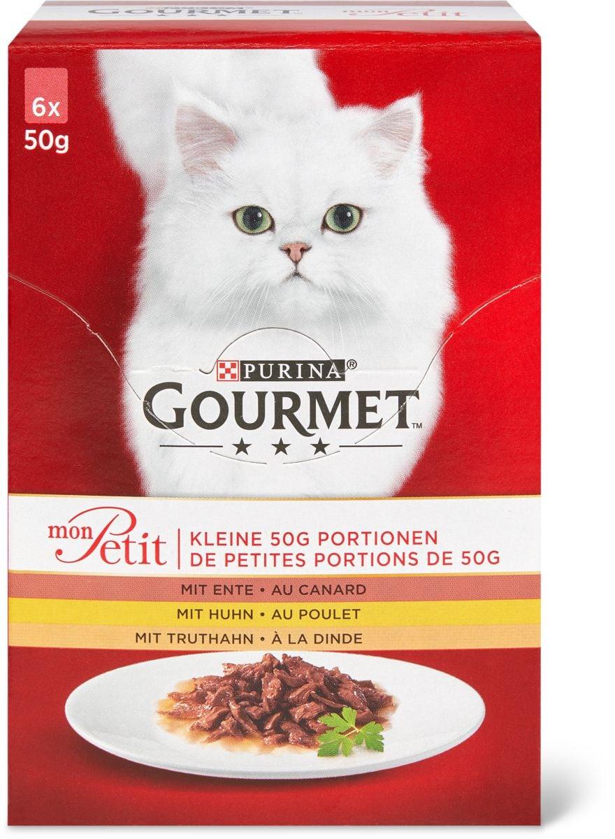 Gourmet mon Petit Volaille