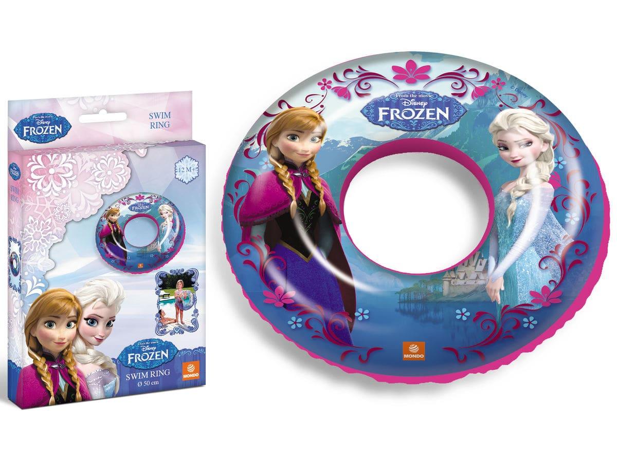 Schwimmring Frozen