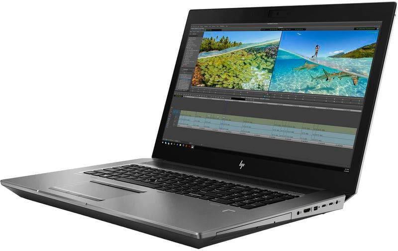 HP ZBook 17 G6 6TW35EA Ordinateur portable