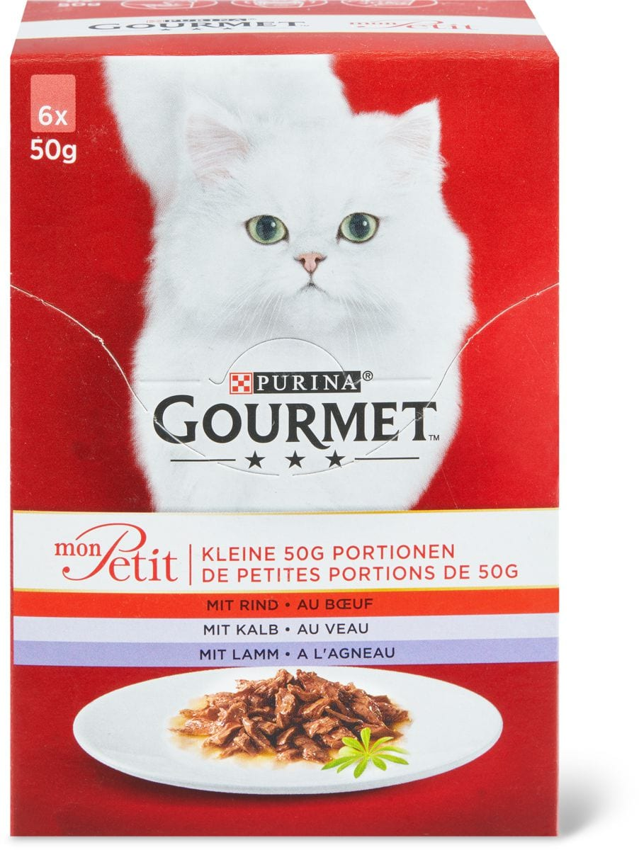 Gourmet mon Petit Carne