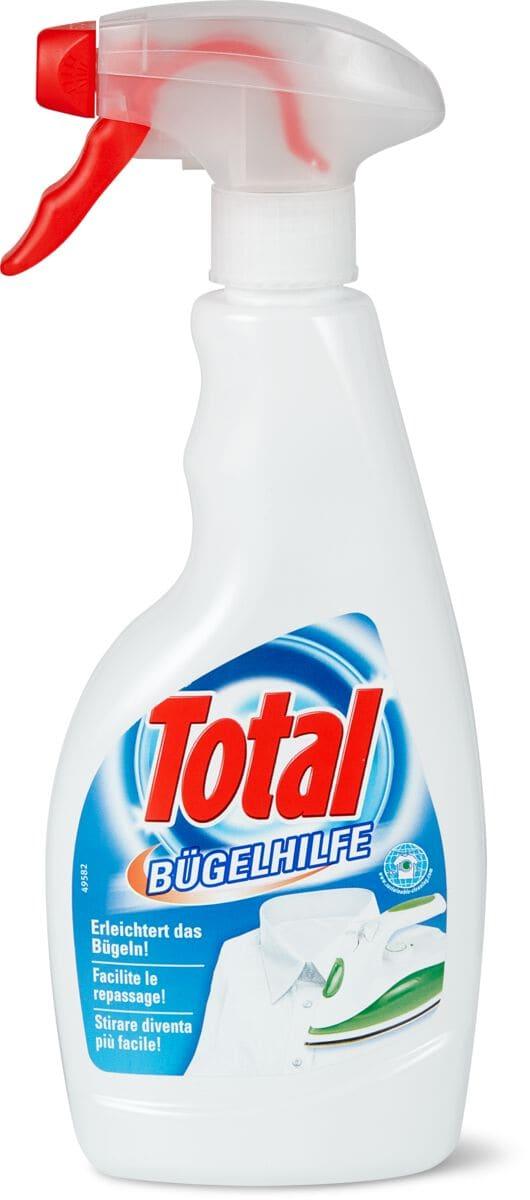 Total Bügelhilfe