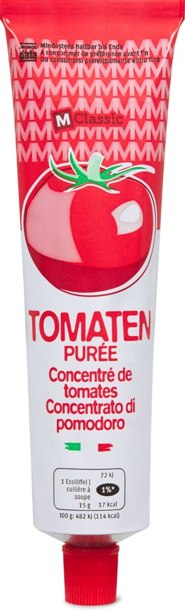 M-Classic Tomatenpüree