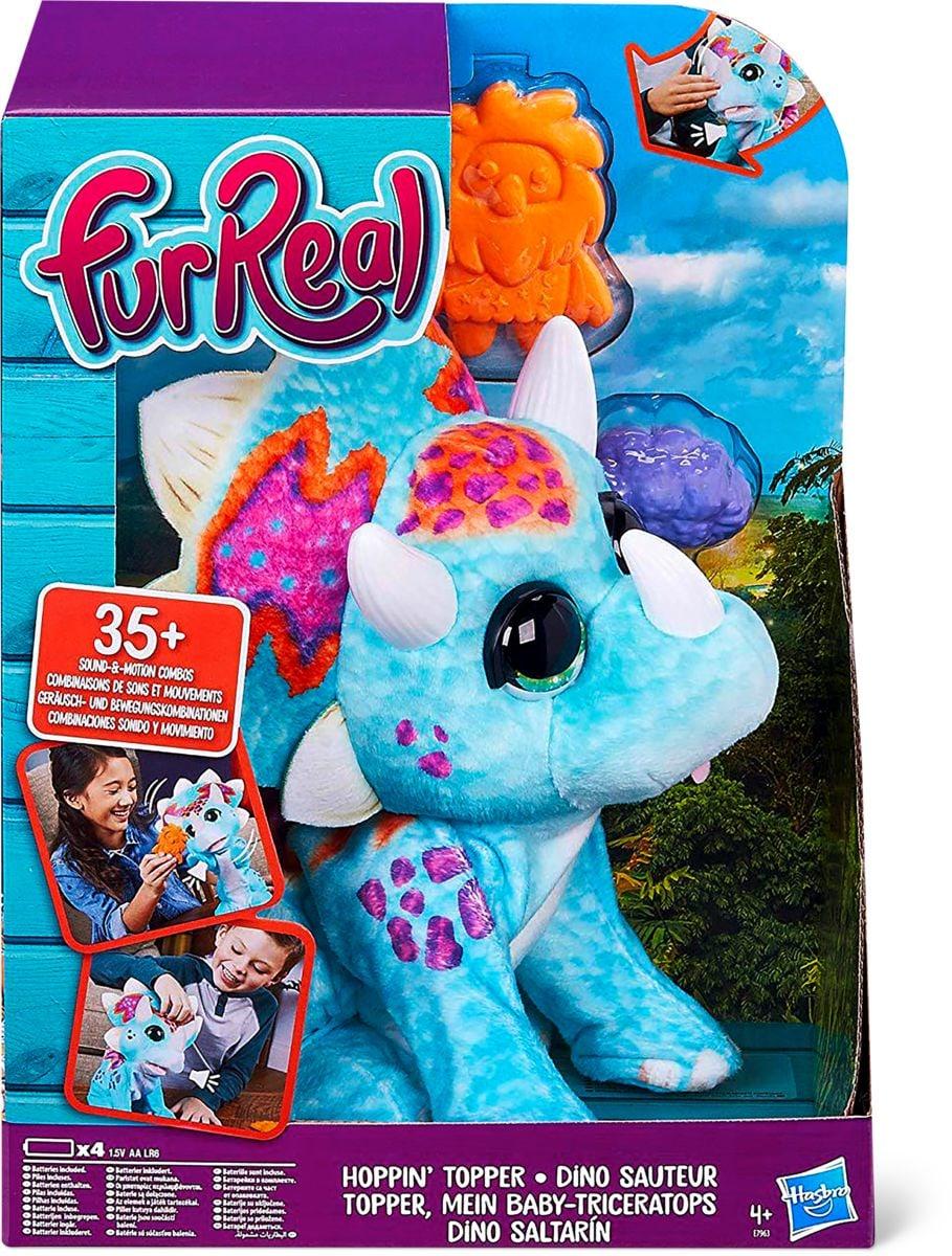 FurReal Dino