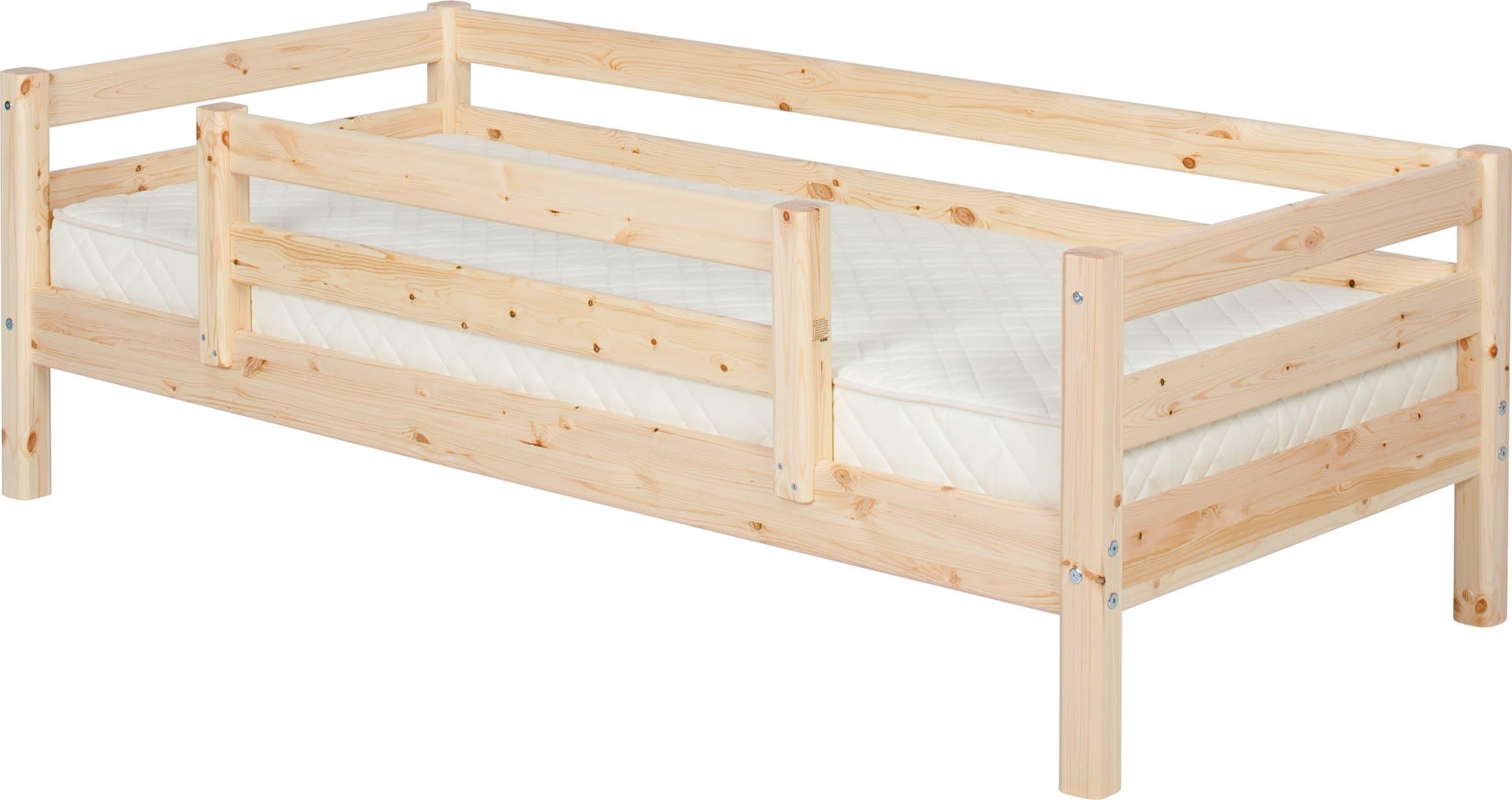 flexa flexa classic einzelbett migros. Black Bedroom Furniture Sets. Home Design Ideas