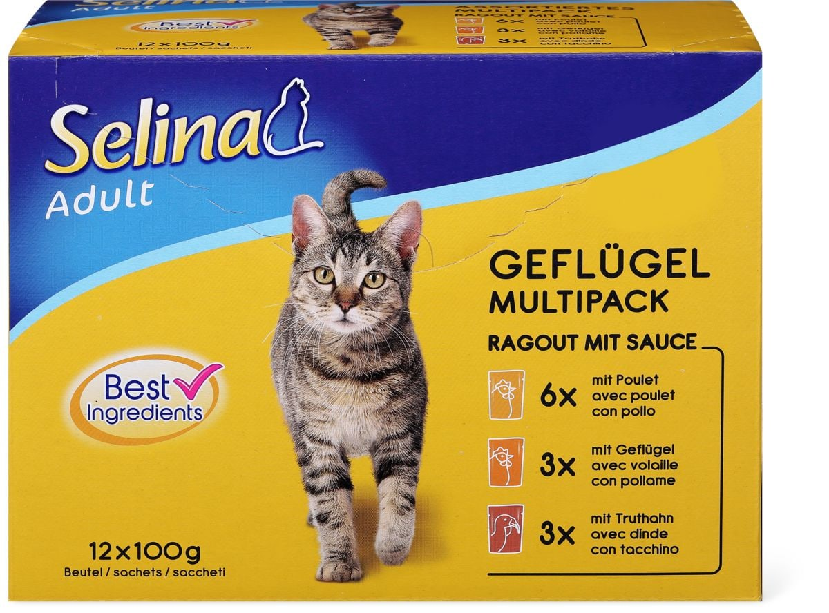 Selina adult Volaille