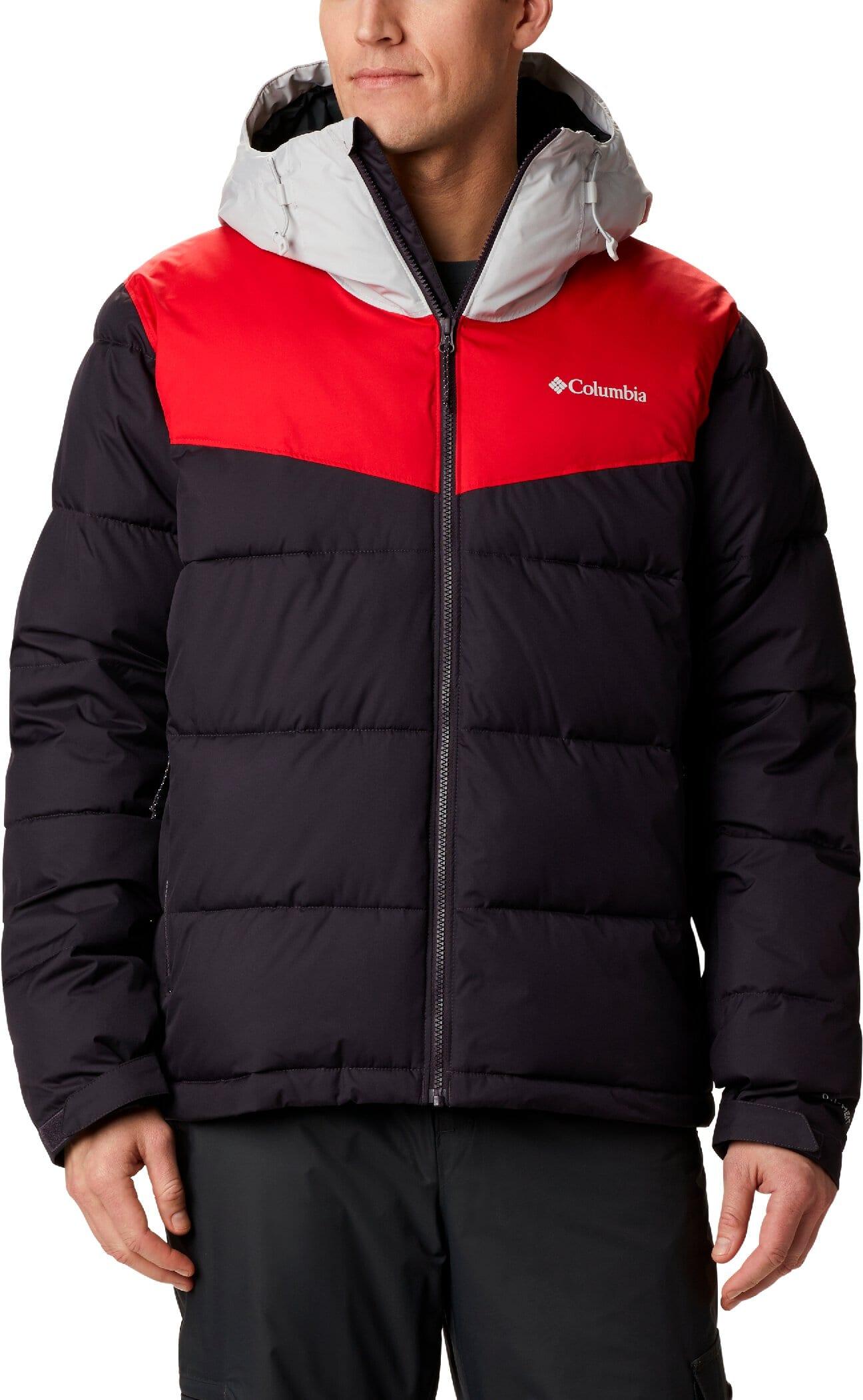 Columbia Iceline Ridge Jacket Veste de ski pour homme