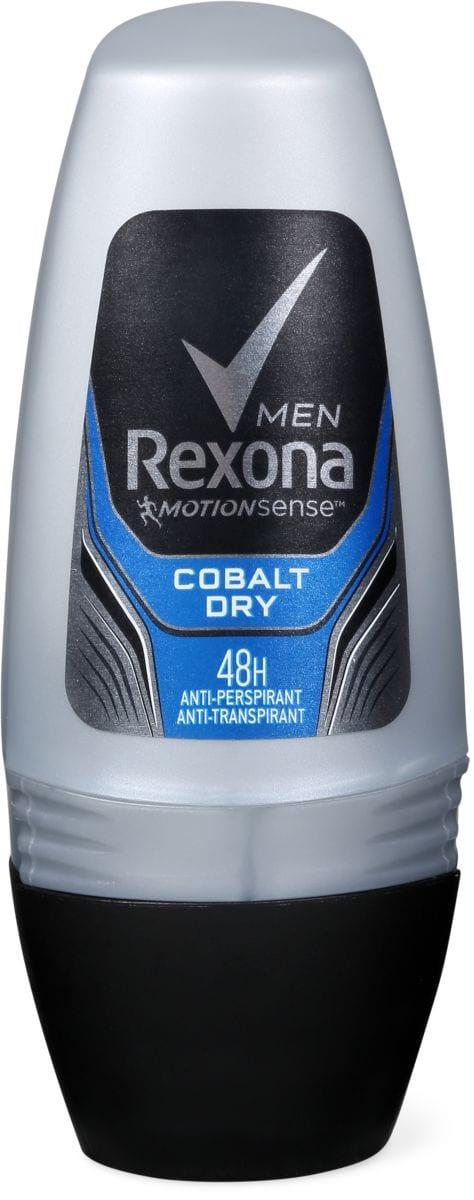 Rexona Men Roll-on Cobalt