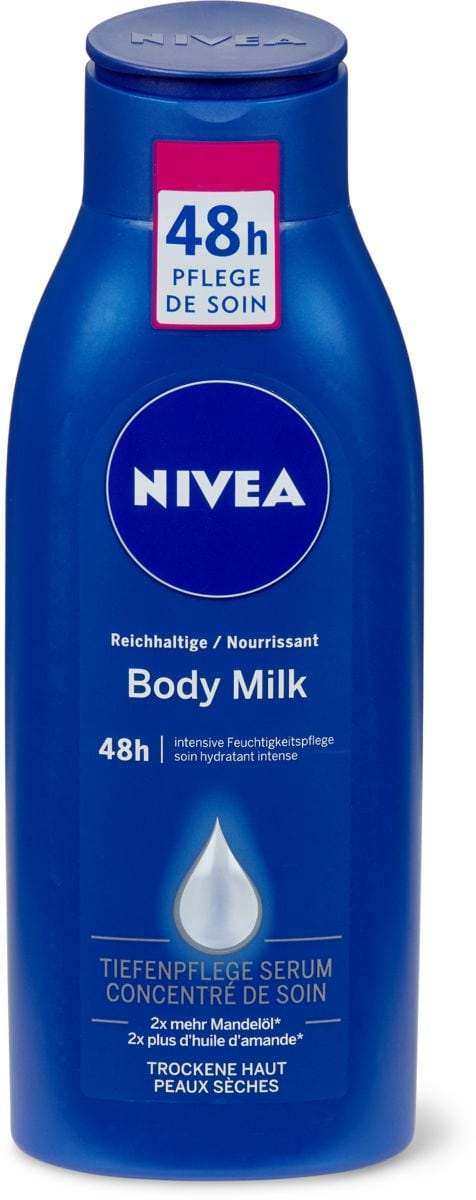Nivea Body Milk
