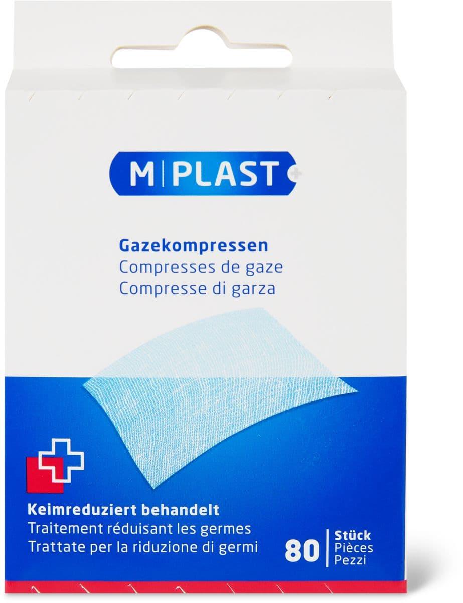 M-Plast Gazekompressen