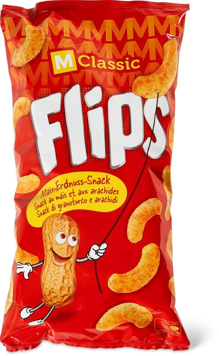 M-Classic Flips