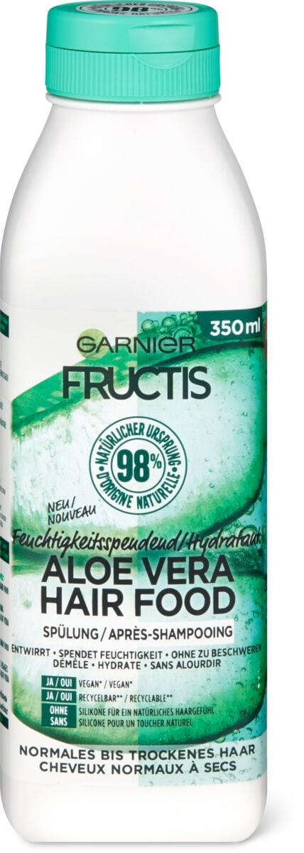 Garnier Fructis Hair Food Aloe Vera Spülung