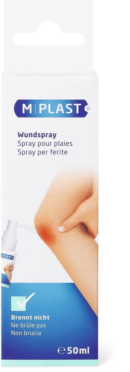 M-Plast Wundspray