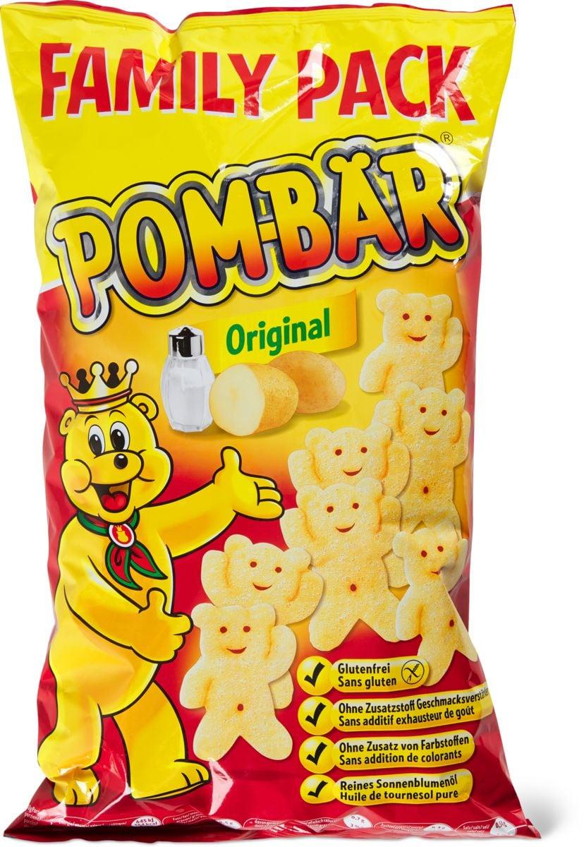 Pom Bär Original 200g