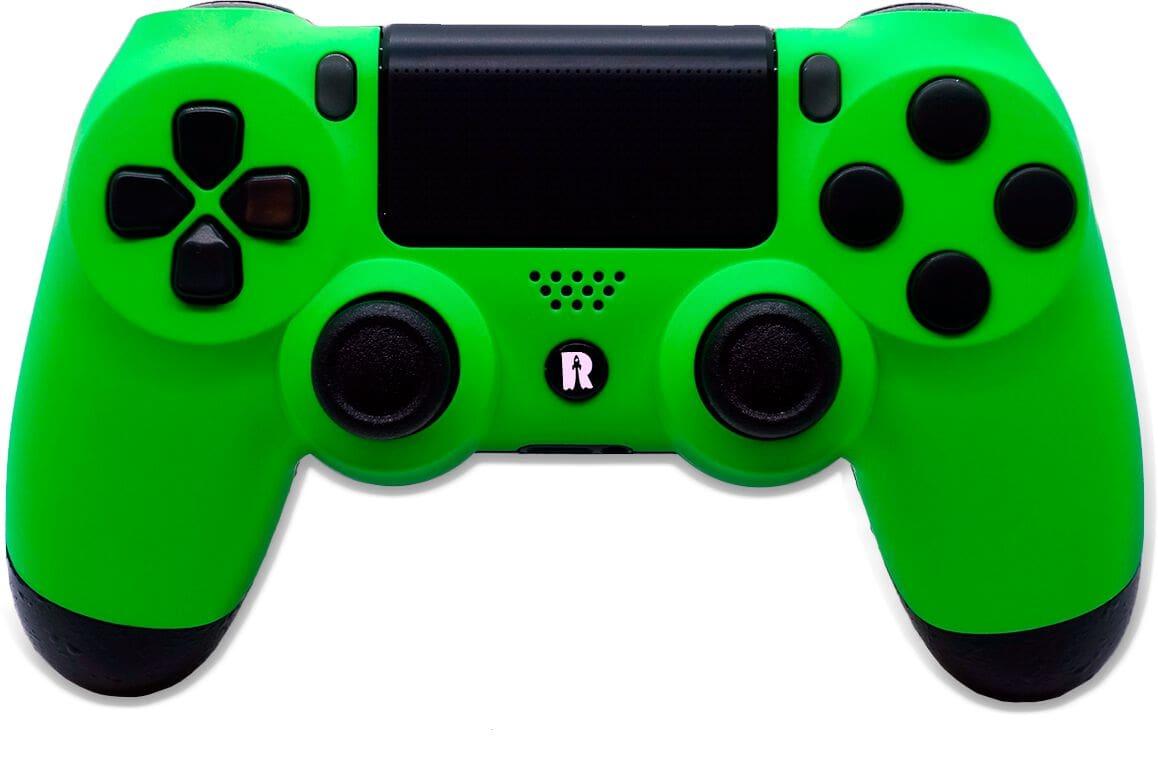 Rocket Games Green Hulk Rocket Controller Controller