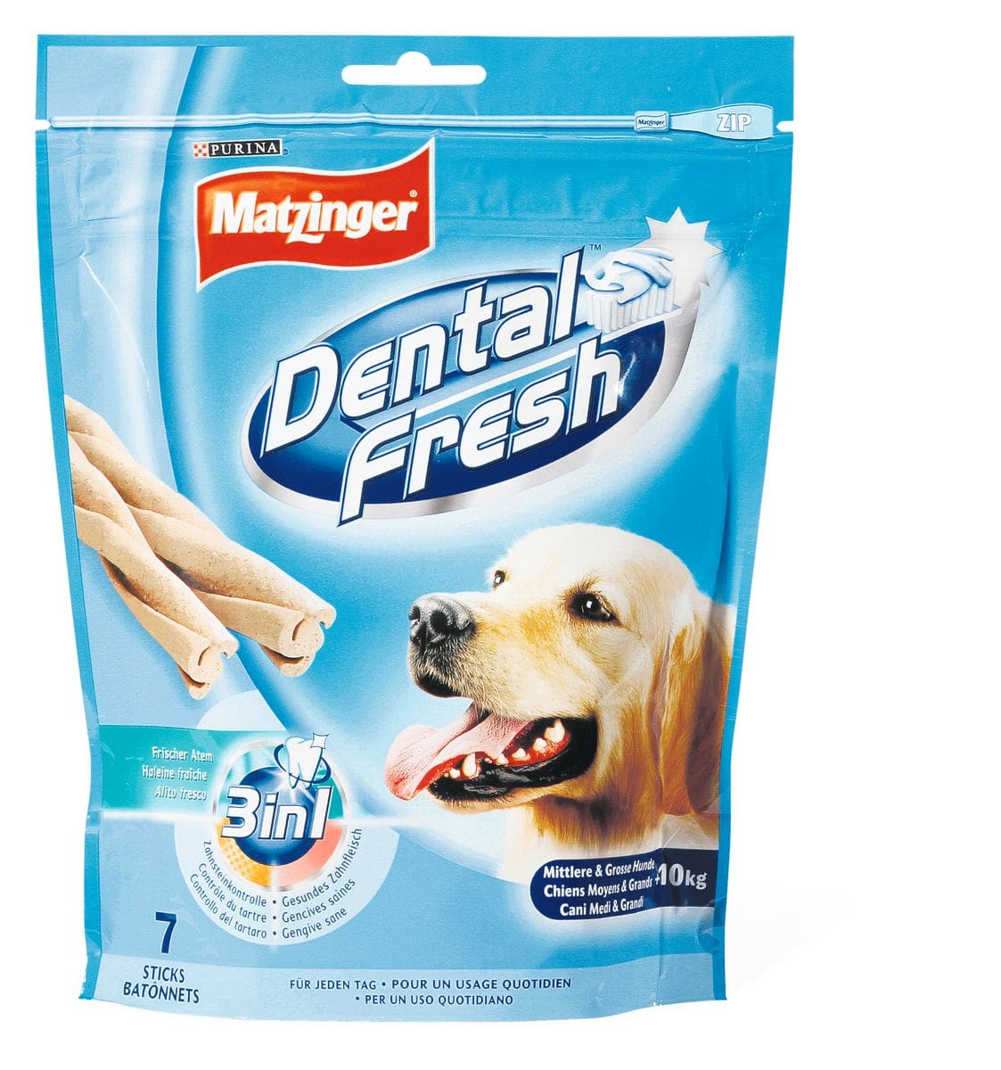 Matzinger Dental Fresh