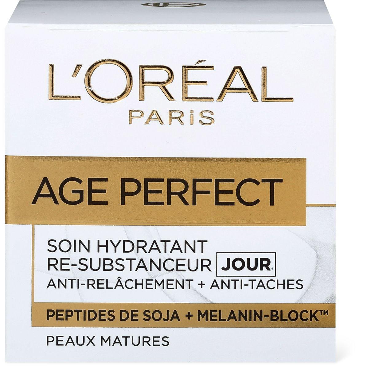 L'Oréal Age Perfect Tagescreme