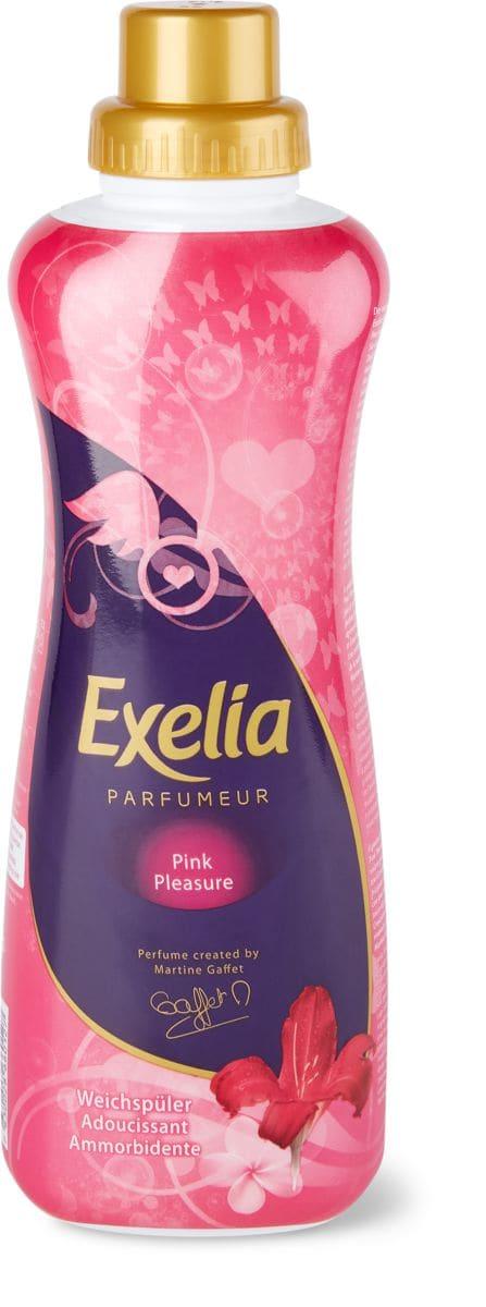 Exelia Weichspüler Pink Pleasure