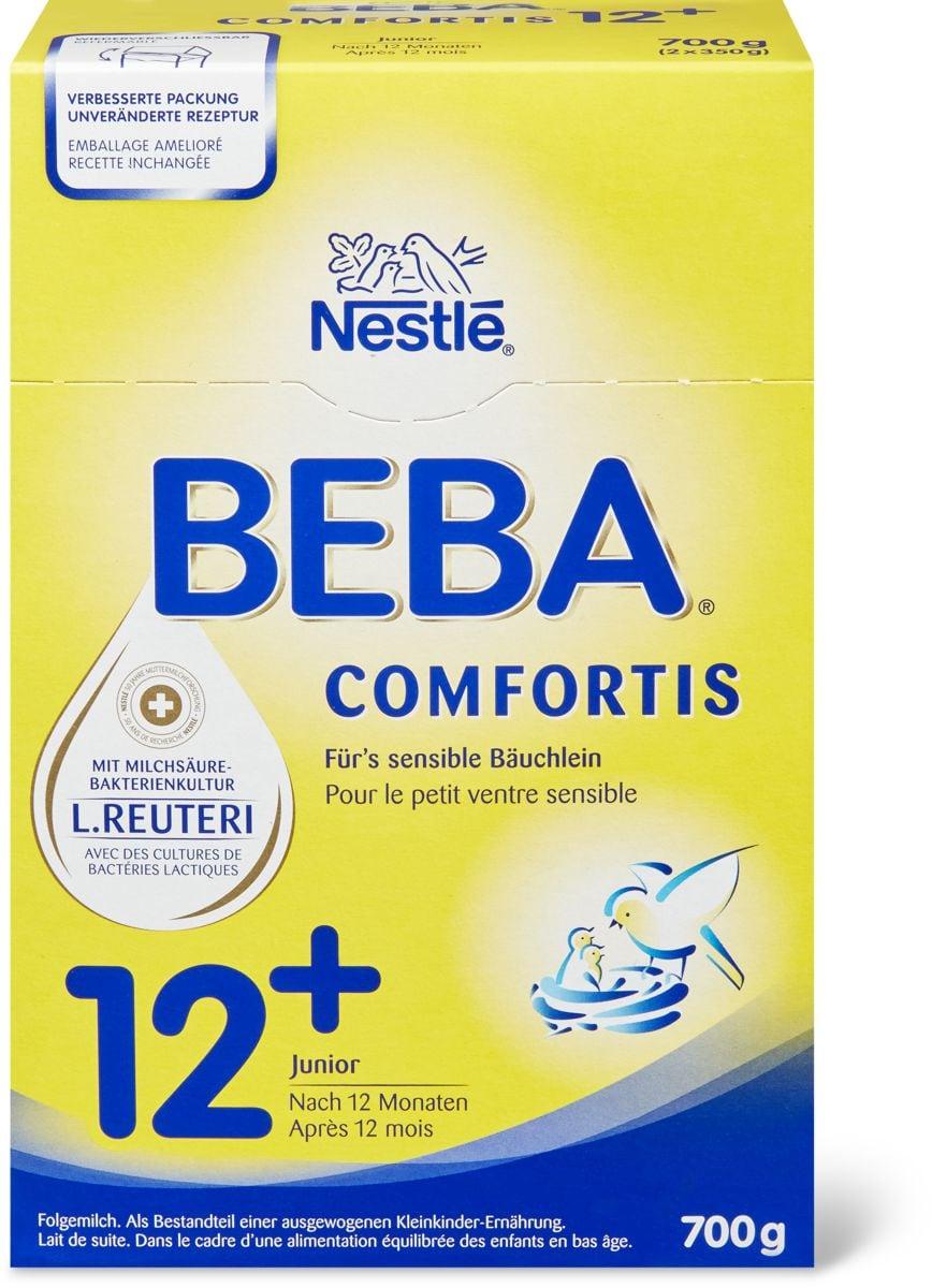 Nestlé Beba Comfortis 3
