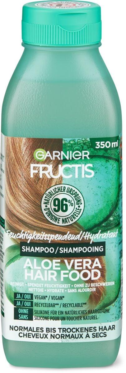 Garnier Fructis Hair Food Aloe Vera Shampoo