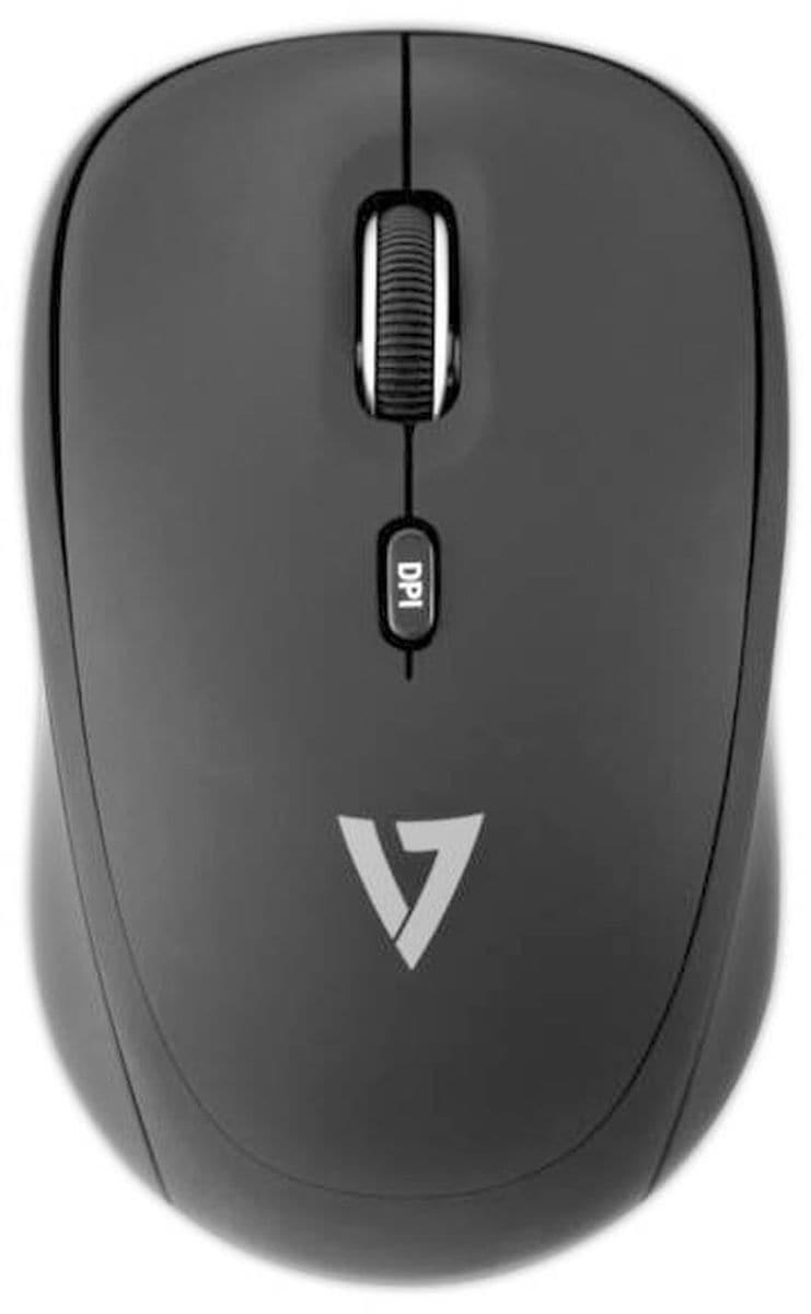 V7 Mobile optische Wireless Maus Maus