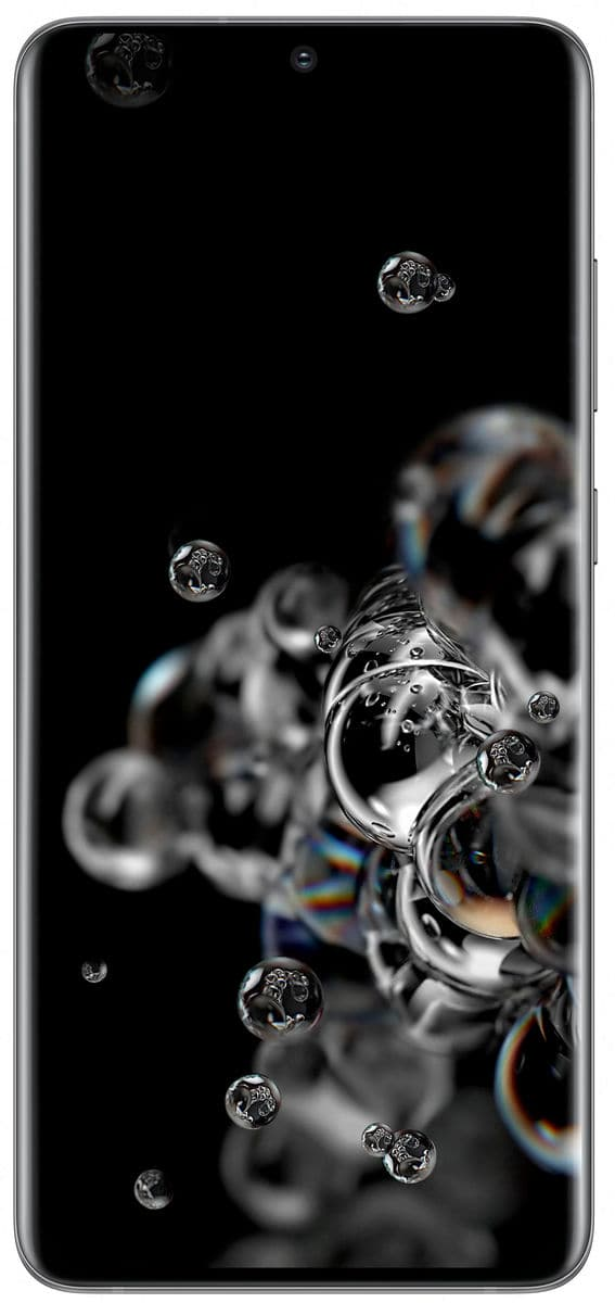 Samsung Galaxy S20 Ultra 128GB 5G Cosmic Gray Smartphone
