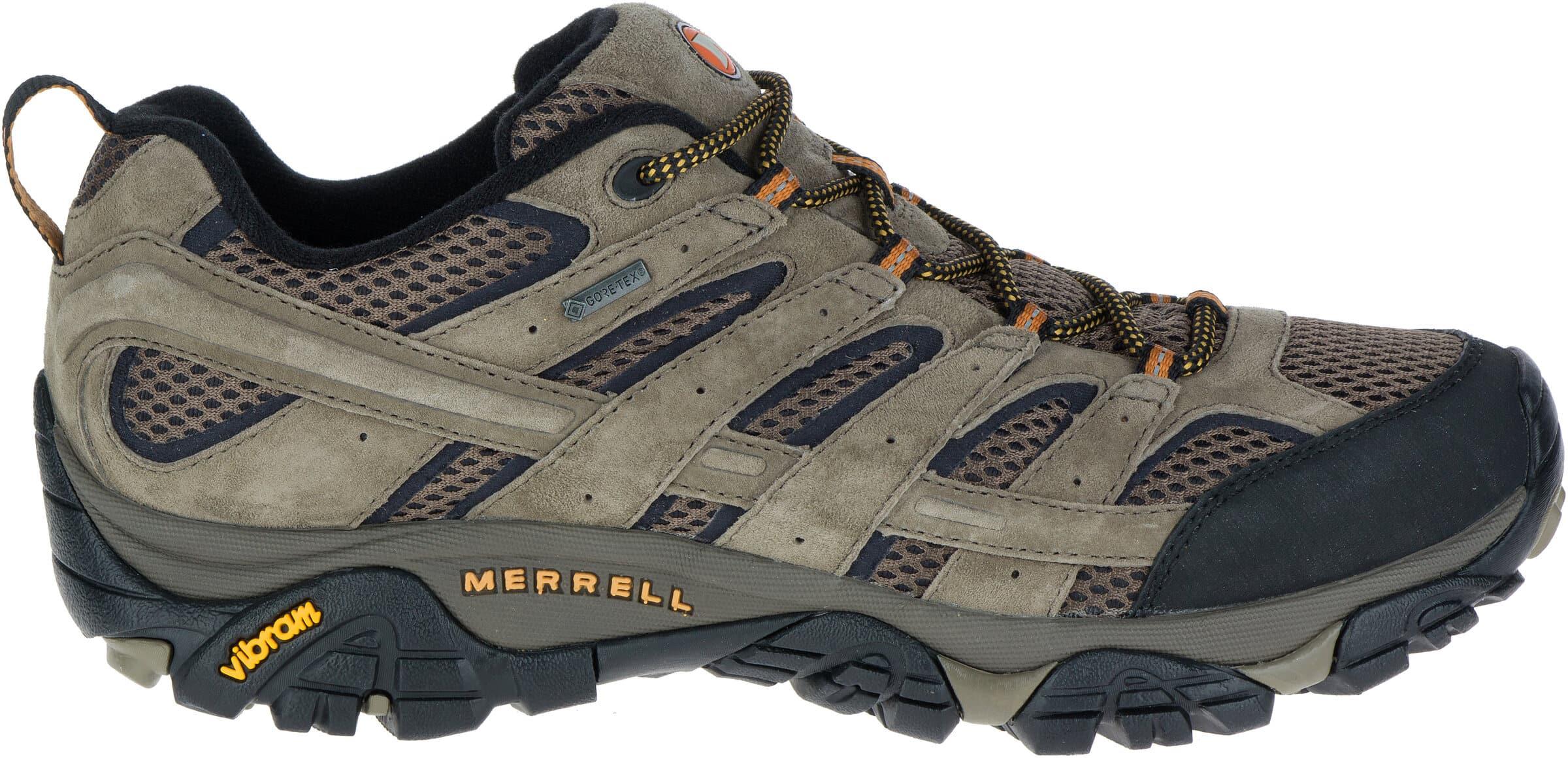 Merrell Moab II Ltr GTX Scarpa multifunzione da uomo
