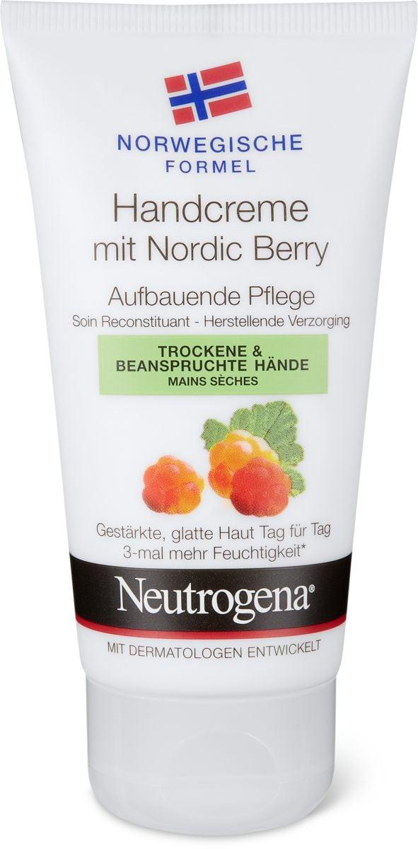 Neutrogena Hand Nordic Berry
