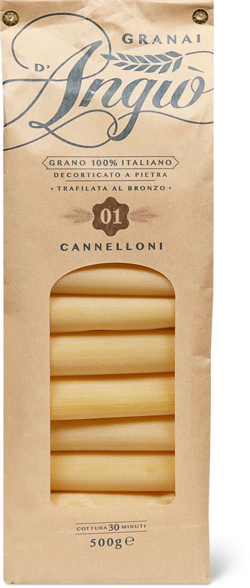 Granai D'Angiò Cannelloni