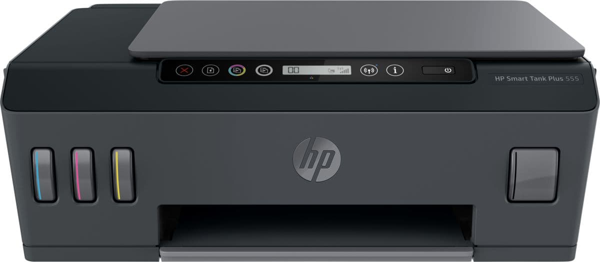HP Smart Tank Plus 555 Wireless  Multifunktionsdrucker