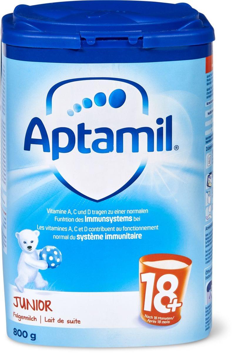 Aptamil Pronutra Junior 18+