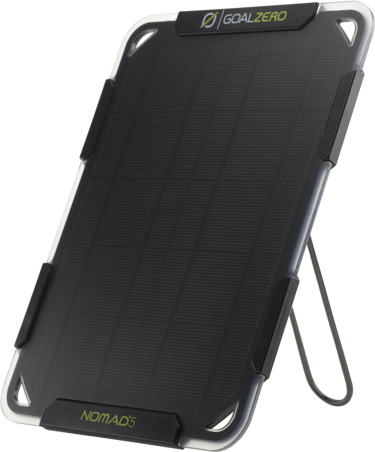 GoalZero  Nomad 5 Panneau solaire