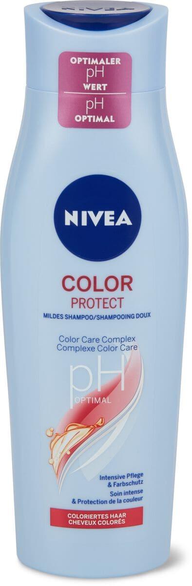 Nivea Shampooing Color Care & Protect