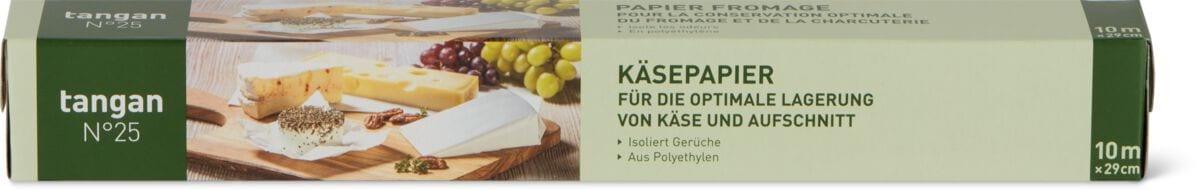 Tangan N°25 Papier fromage