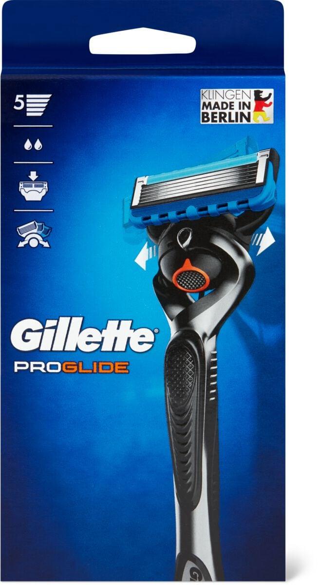 Gillette Fusion ProGlide Rasierer
