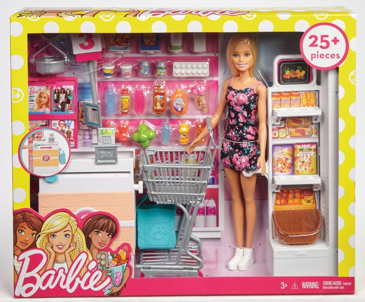 Il Supermercato Di Barbie