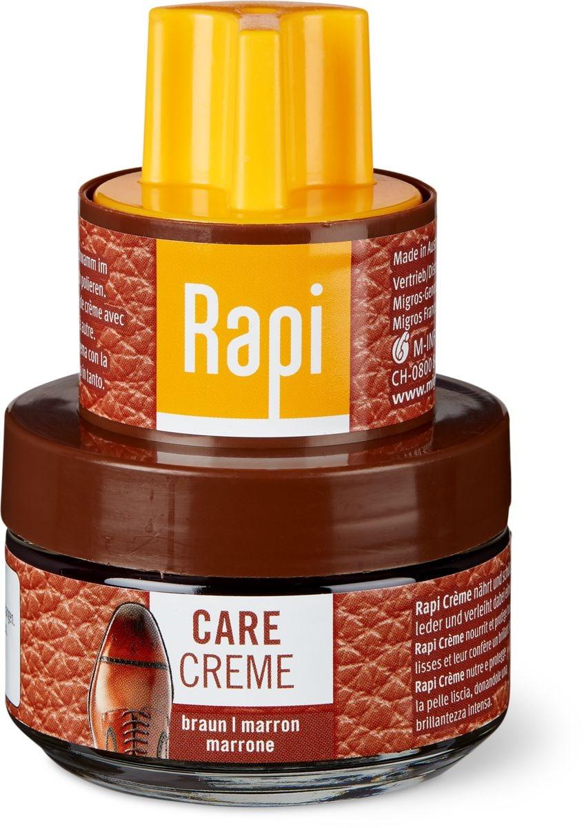 Rapi Crème Marron