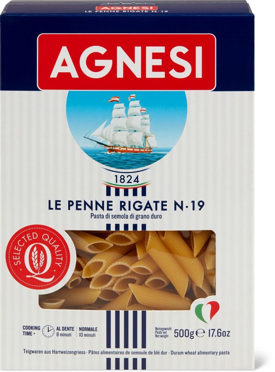 Agnesi Penne Rigate