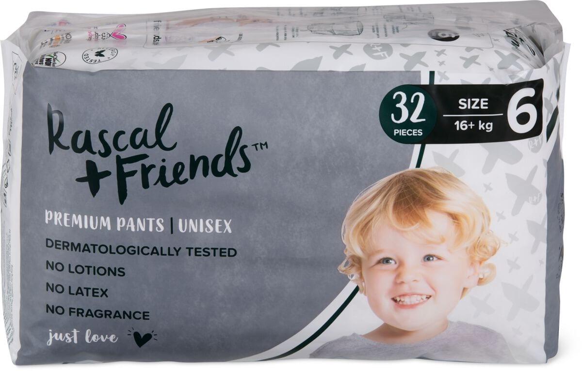 Rascal+Friends Junior Pants 6