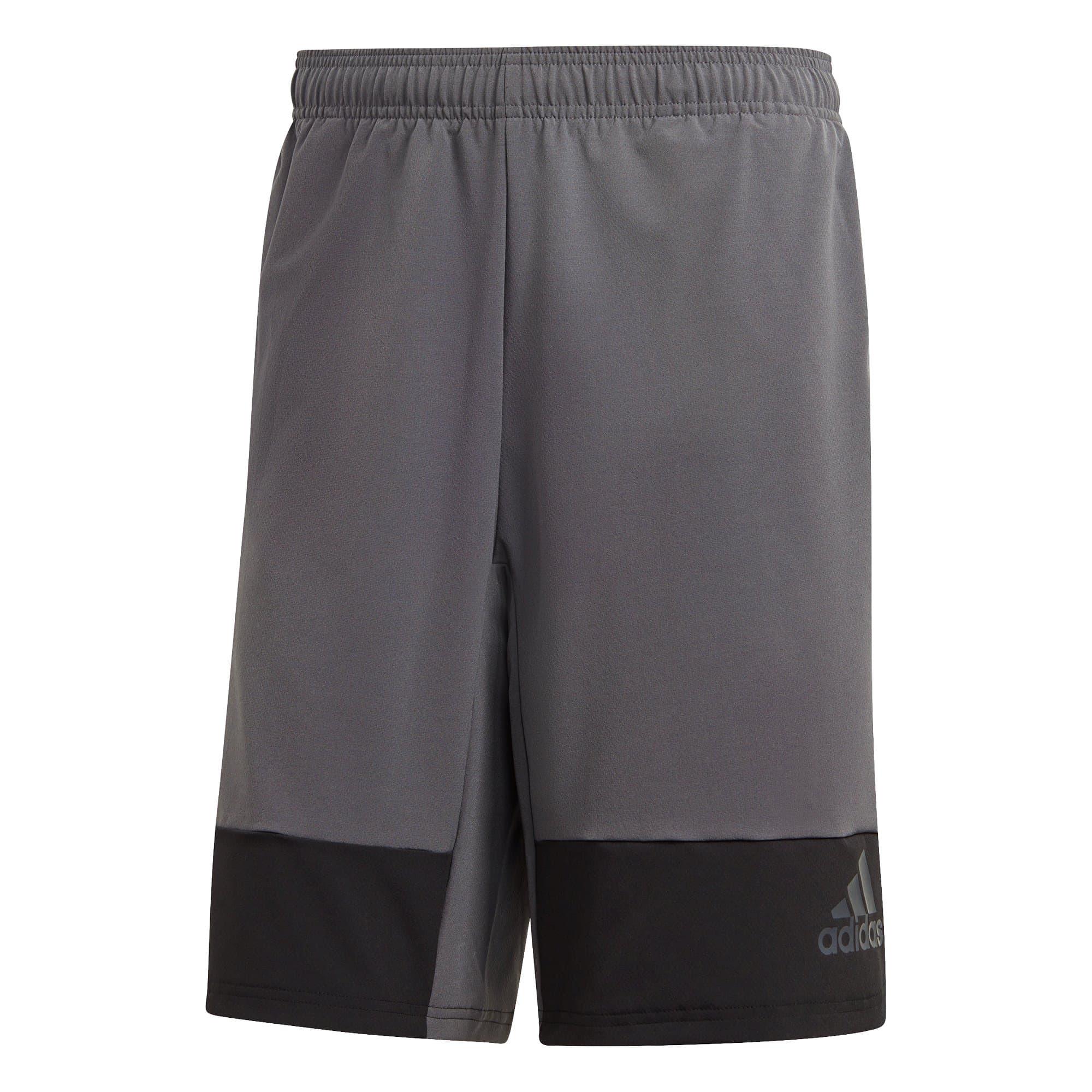 Adidas 4KRFT Tech Elevated Woven 10inch Short Herren-Shorts