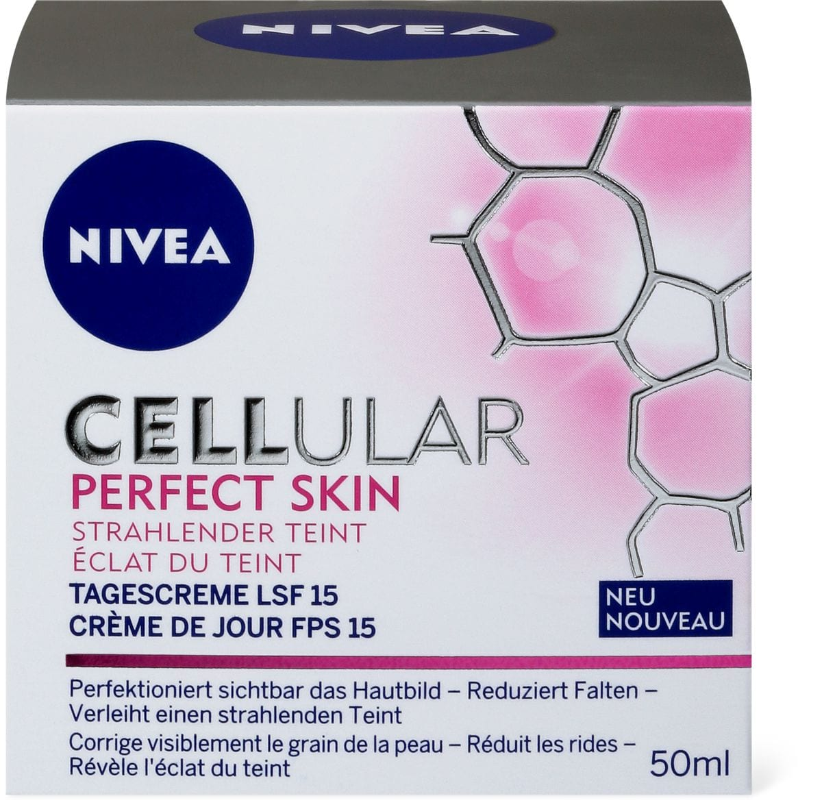 Nivea Cellular Perfect Skin Tag