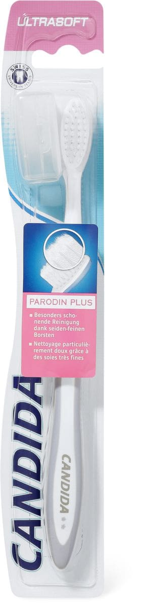 Candida Parodin plus