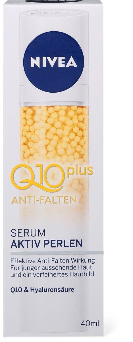 Nivea Q10+ Perles de Soin