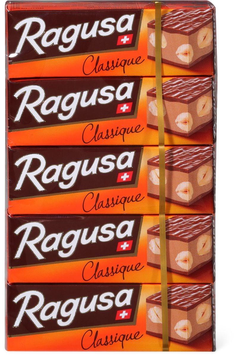 Ragusa Milch/Nuss